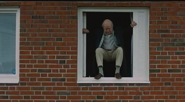 Robertgustavsson stars in niff niagara film festival june for 100 year old man who climbed out the window audiobook