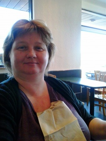 Blogger Linda Randall Restaurant Critic Swiss Chalet Harveys Restaurant Grimsby ON Canada